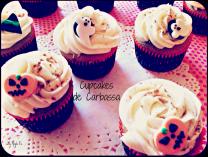 Cupcakes de carbassa