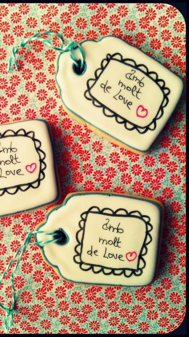 Amb molt de Love